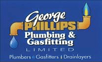 George Phillips Plumbing & Gasfitting Ltd